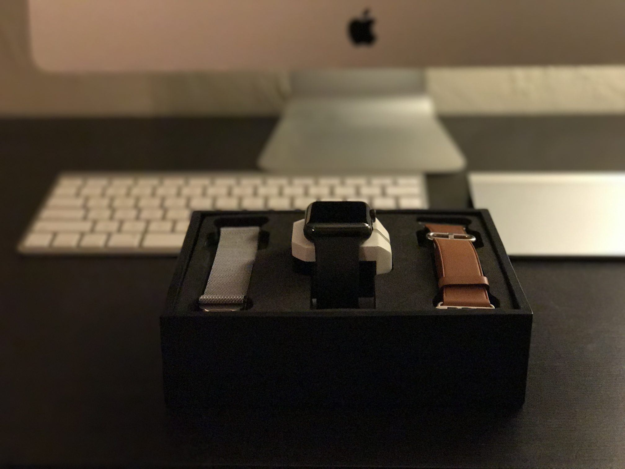 Apple Watch Display P2