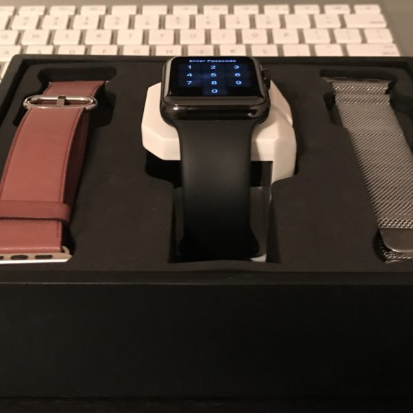 Apple Watch Band Storage 1