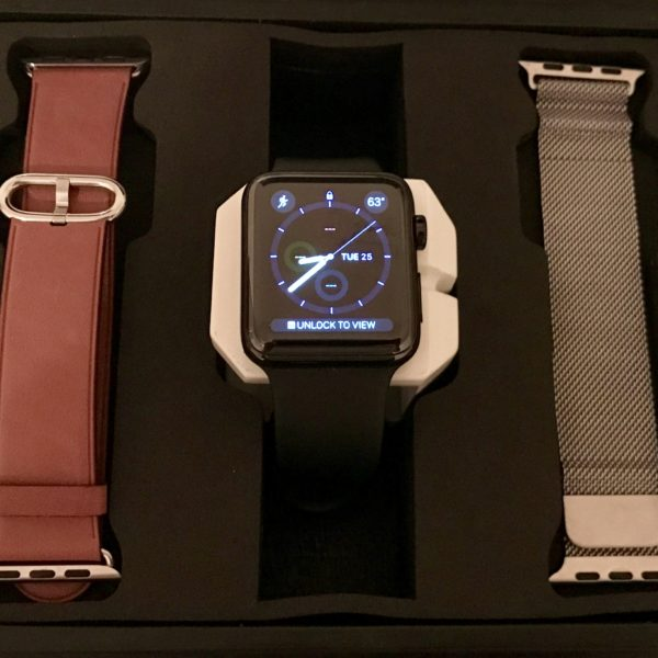Apple Watch Band Storage 2