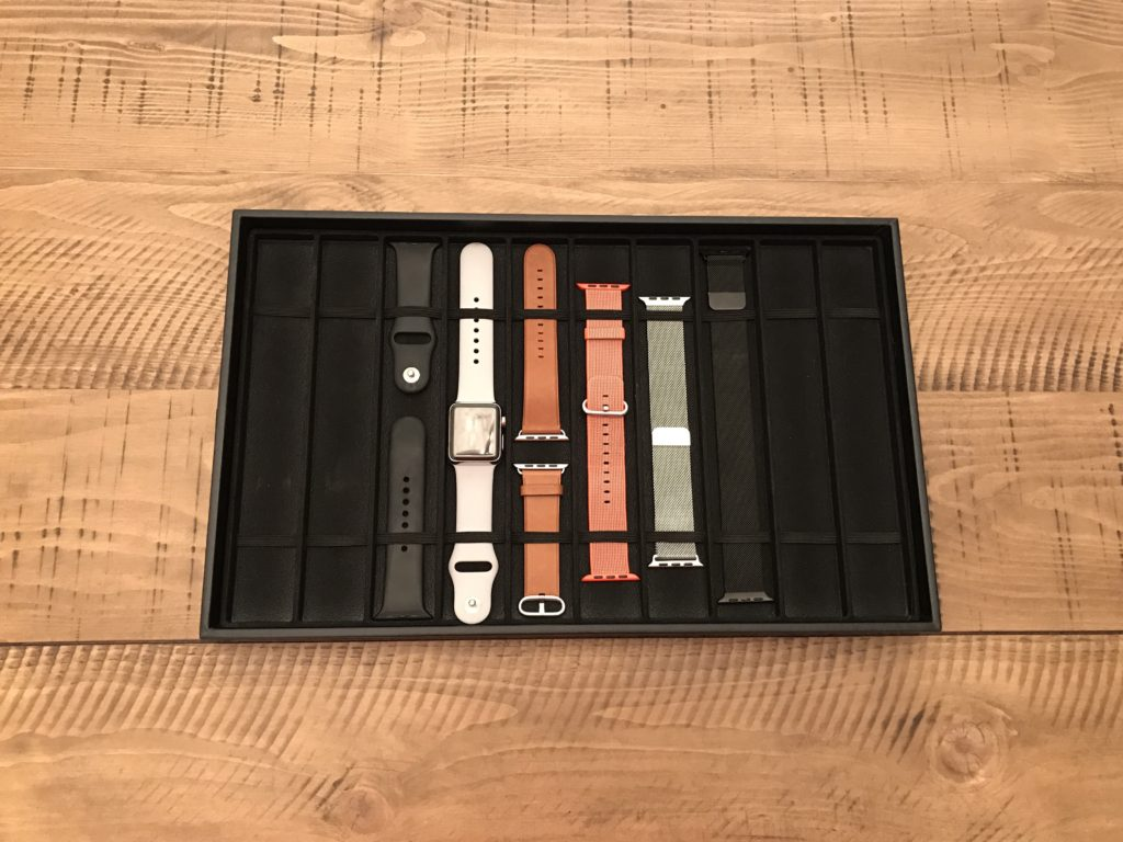 Watch Band Organizer